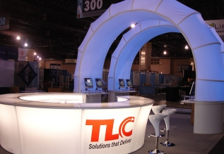 TLC (Tradeshow Display)